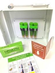 Emergency Epinephrine Access for Schools - Life Safety Solutions