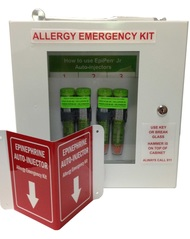 Allergy Emergency Kit - Life Safety Solututions
