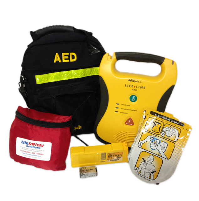 AEDs Amp First Aid Products