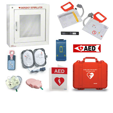 AEDs First Aid Products